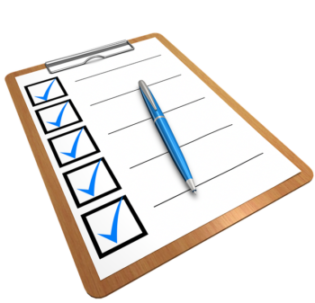 Hasenstall checkliste